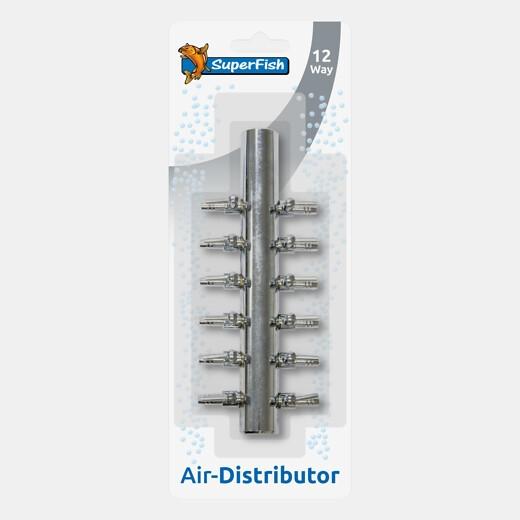 Tilbehør til luftpumper