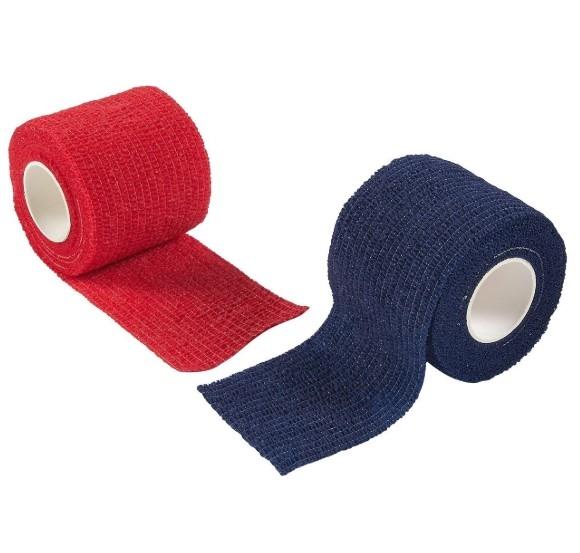 Sårpleje/bandage