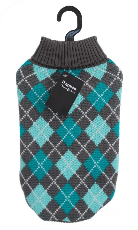 Pullover til hunde