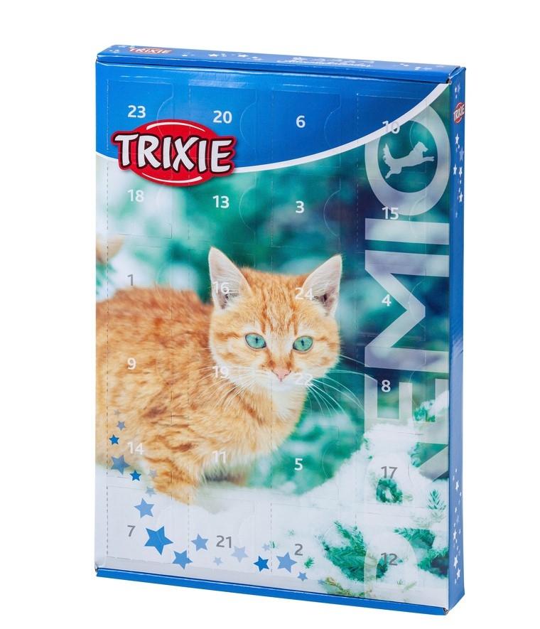Julekalender Kat