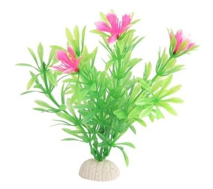Plastikplanter