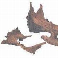 Figurer, kunststen, -trærødder