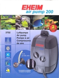 Luftpumper