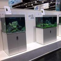 Akvarier og akvarieskabe