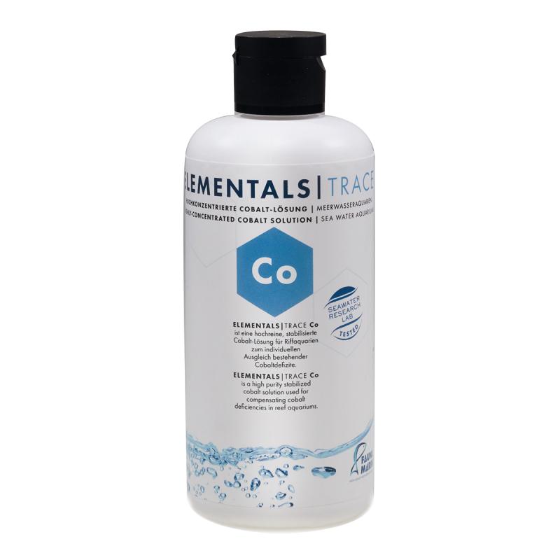 ELEMENTALS TRACE Co 250ml-311