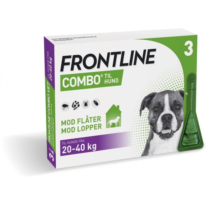 FrontlineComboVetHund2040kg3pipetter-32