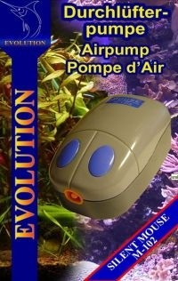 EVO Silent Mouse luftpumpe-31