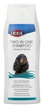 TR Two in One Shampoo 250 ml-31