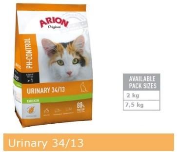 ArionOriginalUrinary3413-31