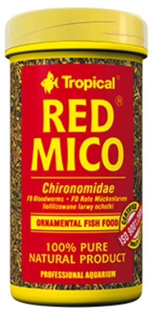 TROPICAL RED MICO-31