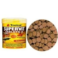 TROPICAL Supervit Tablets A 50ml (F-001)-31