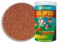 TROPICAL Goldfish colour pellet, (K-062)-31