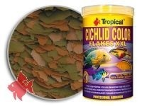 TROPICAL Cichlid Color Flakes 250ml (C-002)-31