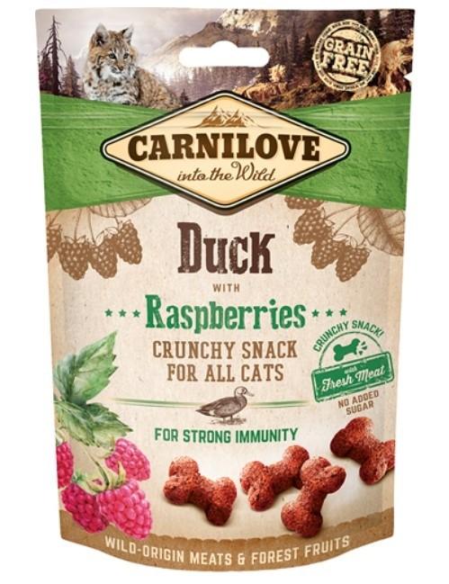 CarniloveCrunchyDuckwithRaspberries50g-31