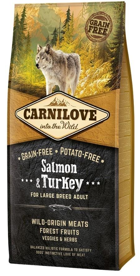 CarniloveSalmonTurkeyLargeBreedAdult-32
