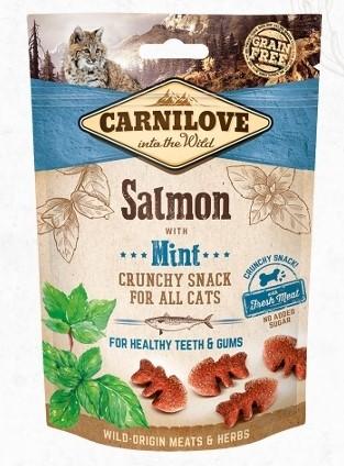 CarniloveCrunchySalmonwmint50gram-31