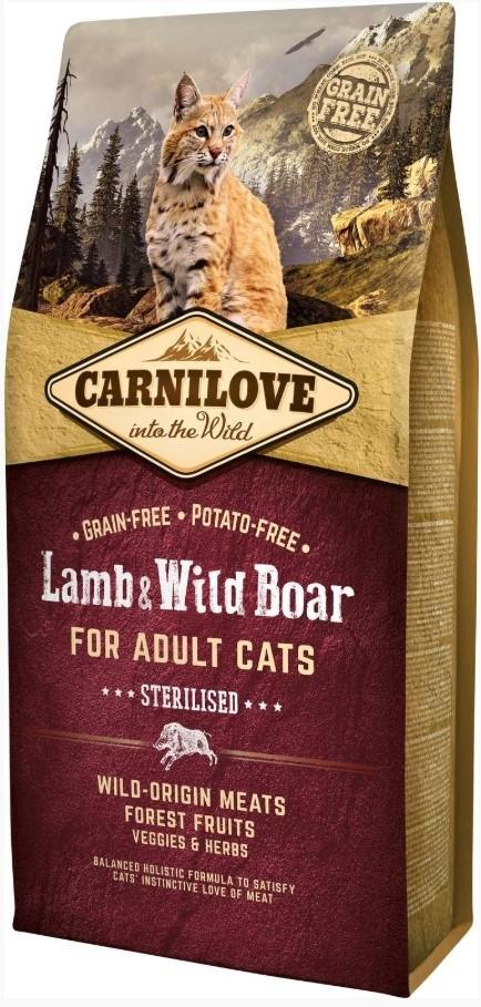 CarniloveLambWildBoarAdultCatSterilised-32