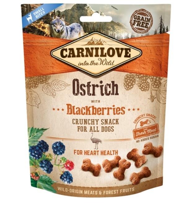 CarniloveCrunchyOstrichwblackberries200g-37