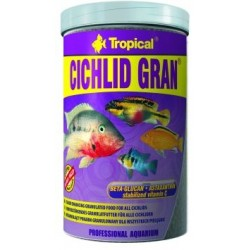 TROPICAL Cichlid Gran-20