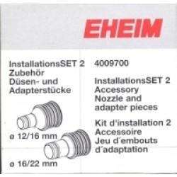 EHEIMInstallationsst2dyseadapterstykke4009700-20
