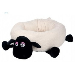 Shaun the Sheep Seng Shirley Creme ø 50 cm-20
