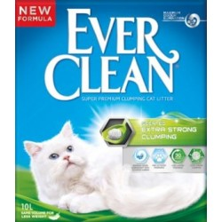 EVER CLEAN Extra Strong Scented kattegrus 3 x 10 liter-20