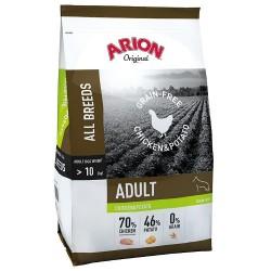 ArionChickenPotato12kgGrainFreeKornfrit-20