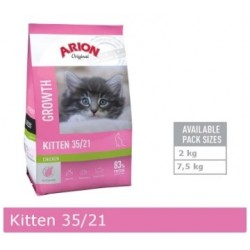 Arion Original Kitten 35/21-20