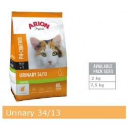 ArionOriginalUrinary3413-20