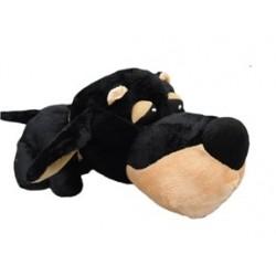 HundStorHovedSortMPiv26cm-20