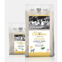 Kingsmoor Pure Chicken Low Calorie 10,5 kg Adult Dog-20