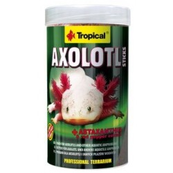 TROPICAL Axolotl Sticks, 250ml (S-125)-20