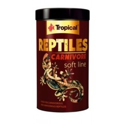 TROPICAL Reptiles Soft Carnivore 1000ml (SL-061)-20