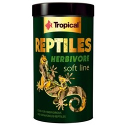 TROPICAL Reptiles Soft Herbivore 1000ml (SL-066)-20