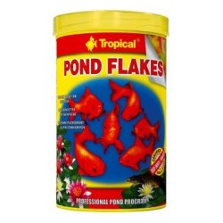 TROPICAL Pond Flakes (K-043)-20