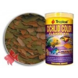 TROPICAL Cichlid Color Flakes 250ml (C-002)-20