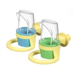 JW CLEAN CUP FEED AND WATER CUP SMALL-20