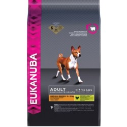 EUKANUBA Adult Medium 12 kg.-20