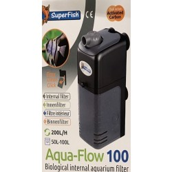SuperFish Aquaflow Filter-20