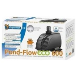 SUPERFISH Pond-Flow 600-20