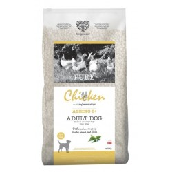 Kingsmoor Pure Chicken Ageing 8+ 10,5 kg Adult Dog-20