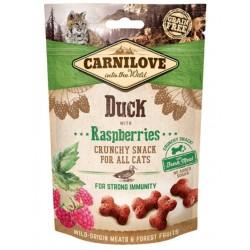 CarniloveCrunchyDuckwithRaspberries50g-20