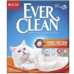 EVER CLEAN Fast Acting kattegrus-20