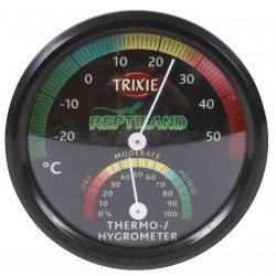 TR Thermo-/Hygrometer, analog (76113)-20