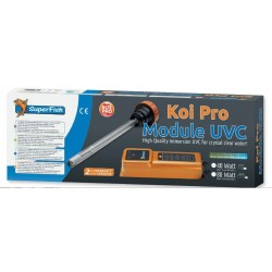 SUPERFISH Koi Pro Module 40 Watt (06010435)-20