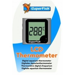 SUPERFISH LCD Termometer (A4060514)-20