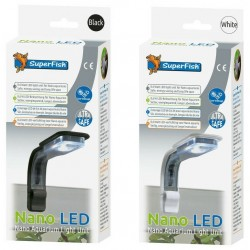 SUPERFISH Nano LED-20