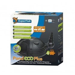 SUPERFISH POND ECO PLUS RC 20000-20