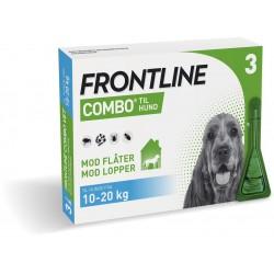 FrontlineComboVetHund1020kg3pipetter-20