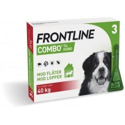FrontlineComboVetHundover40kg3pipetter-20
